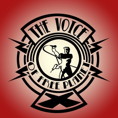 The Voice Of Free Planet X