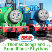 Accidents Will Happen Thomas & Friends - Thomas & Friends