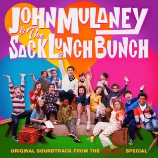 John Mulaney – John Mulaney & the Sack Lunch Bunch [iTunes Plus AAC M4A]