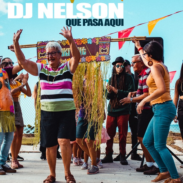 Que Pasa Aquí (feat. DJ Buddha) - Single