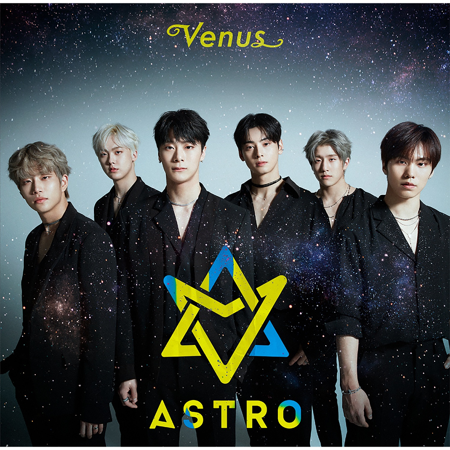 ASTRO – Venus – EP (ITUNES MATCH AAC M4A)
