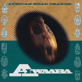 African Head Charge - Yes I