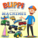 Blippi - The Garbage Truck Song