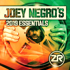 Joey Negro - Joey Negro's 2019 Essentials