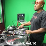 The List, Vol. 10 (DJ Mix)