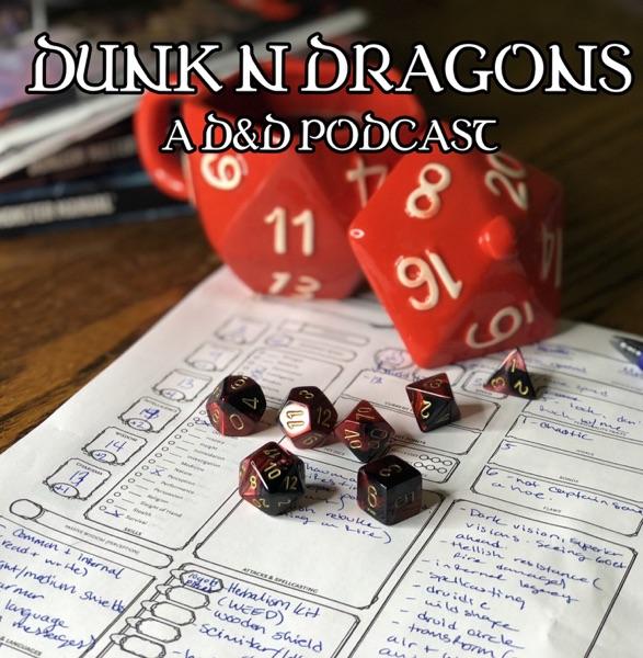 Dunk N Dragons