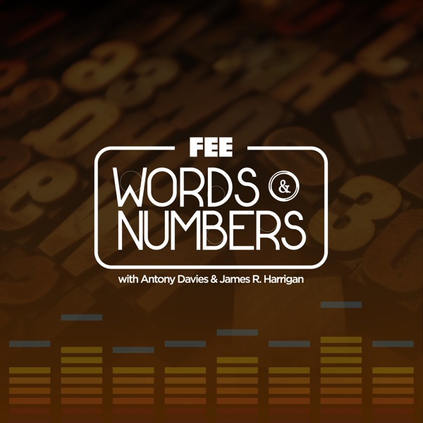 3660b24301f Words & Numbers - Podcast – Podtail
