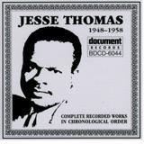 Jesse Thomas - Double Due Love You