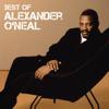Alexander O'Neal - Best Of  artwork