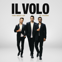 Download Mp3 Il Volo - 10 Years: The Best Of