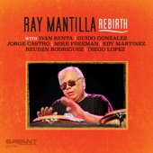 Ray Mantilla - Various