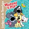 Liedjes uit de Tovertuin - Woezel & Pip