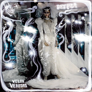 Rey Pila - Velox Veritas
