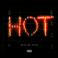 Hot (Remix) [feat. Gunna and Travis Scott] - Young Thug
