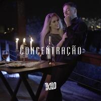 Concentração (feat. Baviera & Da Paz)-1Kilo, Knust & Pablo Martins