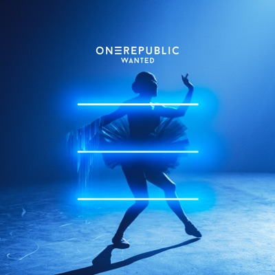 Wanted - Single - Onerepublic