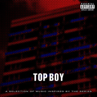 Various Artists - Top Boy m4a Album Download Zip