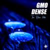GMO & Dense - Destination Blue Hole artwork