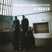 A Noite (feat. Marisa Liz & Carlão) - Stereossauro