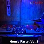 House Party, Vol. 8 (DJ Mix)