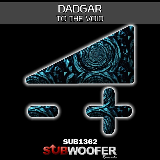 To the Void - Single by Dadgar