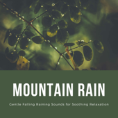 Mountain Rain - Gentle Falling Raining Sounds for Soothing Relaxation