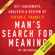 Instaread - Man's Search for Meaning, by Viktor E. Frankl: Key Takeaways, Analysis & Review (Unabridged)