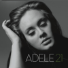 Adele - Someone Like You  arte