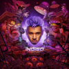 Chris Brown - Indigo  artwork