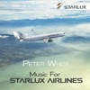 Music for STARLUX Airlines