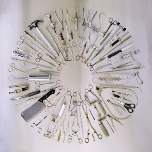 Carcass - Surgical Remission / Surplus Steel - EP