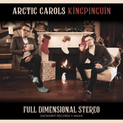 Arctic Carols - EP - kïngpinguïn - kïngpinguïn