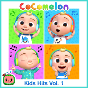 Cocomelon - Cocomelon Kids Hits, Vol. 1