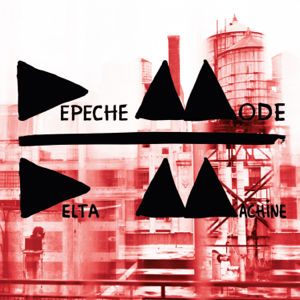 Depeche Mode - Delta Machine (Deluxe)
