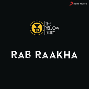 The Yellow Diary - Rab Raakha