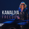 Kamaliya - Freedom kunstwerk