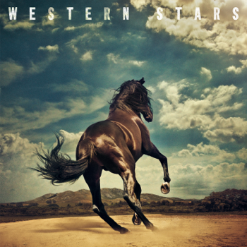 Bruce Springsteen Western Stars music review