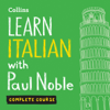 Paul Noble - Learn Italian with Paul Noble for Beginners – Complete Course  artwork