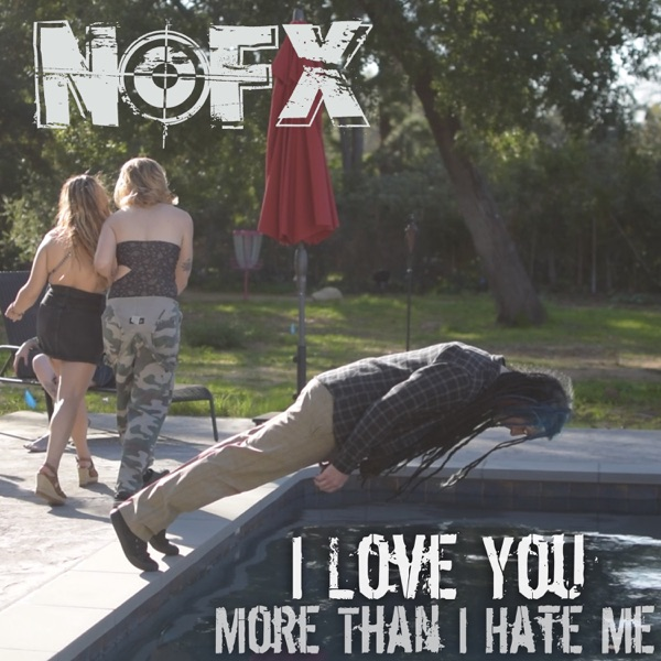 I Love You More Than I Hate Me - Single