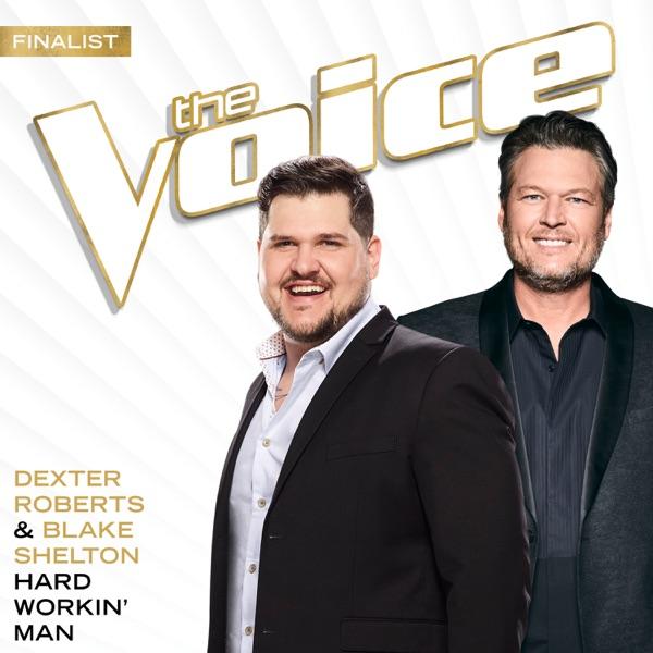 Hard Workin' Man (The Voice Performance) - Single