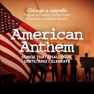 Chicago a cappella - Quiet