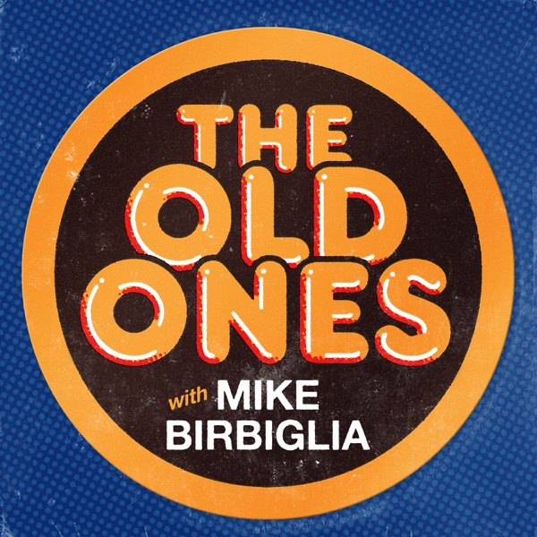 The Old Ones with Mike Birbiglia image