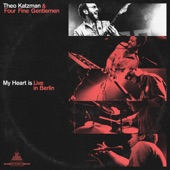 Theo Katzman - My 1-Bedroom (Live in Berlin)