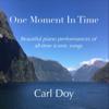 Carl Doy - The Moon Represents My Heart artwork