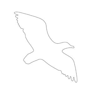 Baltasis Kiras - Tekančiom Upėm