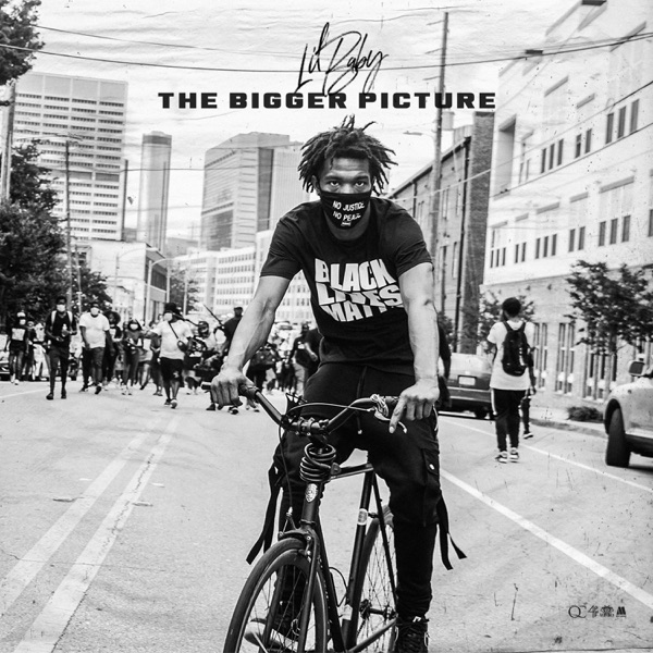 The Bigger Picture - Single