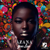 Azana - Your Love artwork