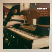 The California Chronicles First Take - Alberto Bof - Alberto Bof