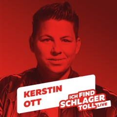 Ich find Schlager toll (Live) - Single