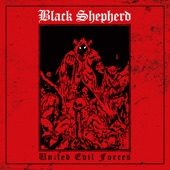 Black Shepherd - Animal